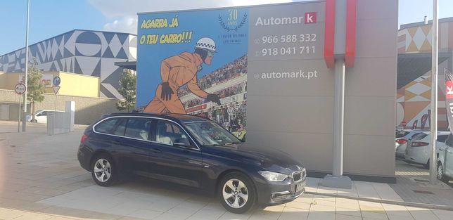 BMW 316D 2.0  116 cv