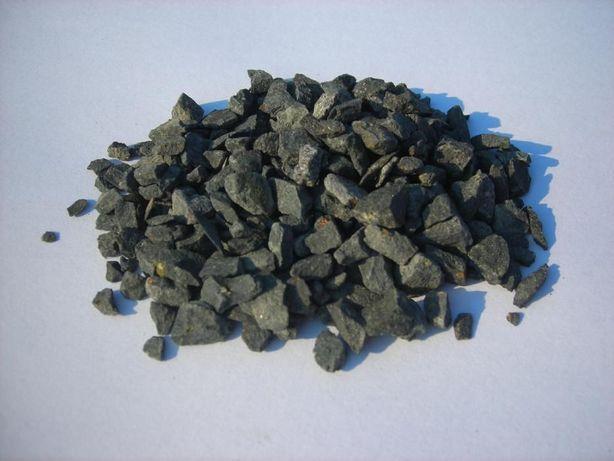 Grys czarny grafitowy kamień gres Nero Ebano kostka brukowa granitowa