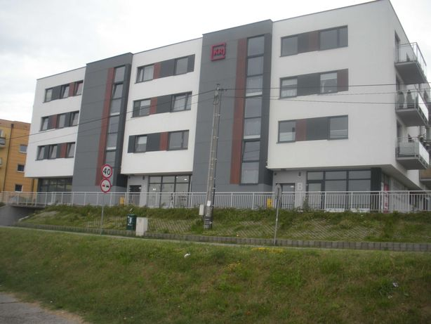 Mieszkanie 2-pokojowe (46 m2) na wynajem