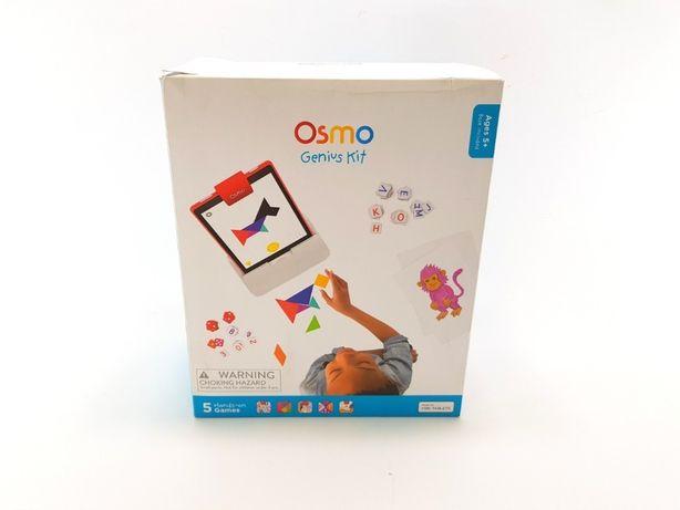 Zestaw 5 gier edukacyjnych OSMO GENIUS KIT do tabletu Amazon FIRE