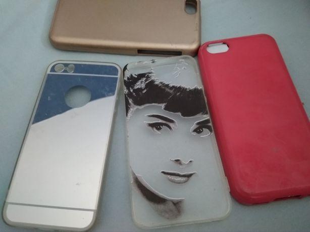 Case etui iphone 5