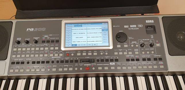 Keyboard KORG Pa 900