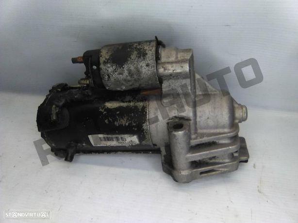 Motor De Arranque Ryc1u11000af Ford Transit Caixa (fa_ _) 2.0 D