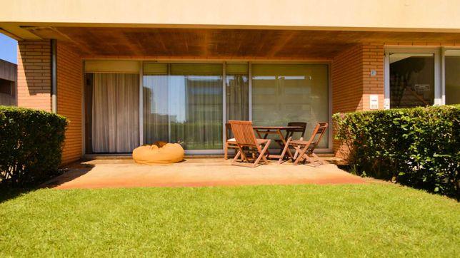 Apartamento de férias - praia da Apúlia