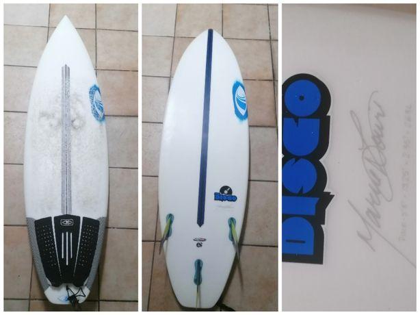 Pranchas de Surf  Sharp eye e Smith surfboards