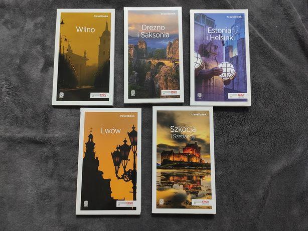 Travelbook, przewodnik