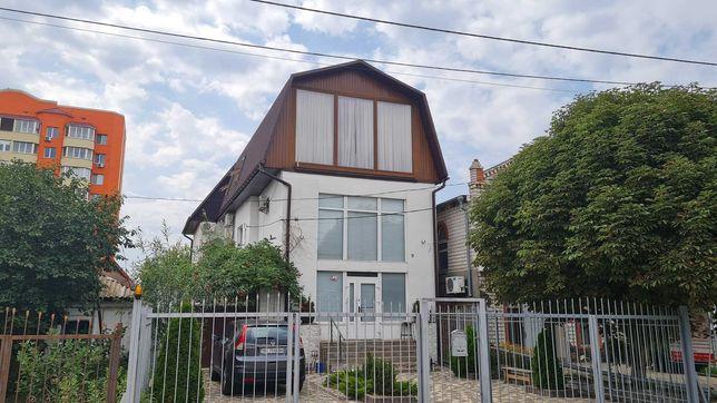 Видео по ссылке. Продажа 380 кв.м по ул. Комсомольской. Без комиссии.