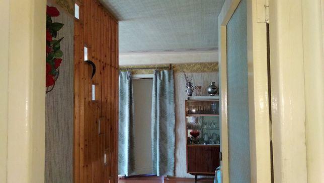 4х комнатная квартира в Николаевке