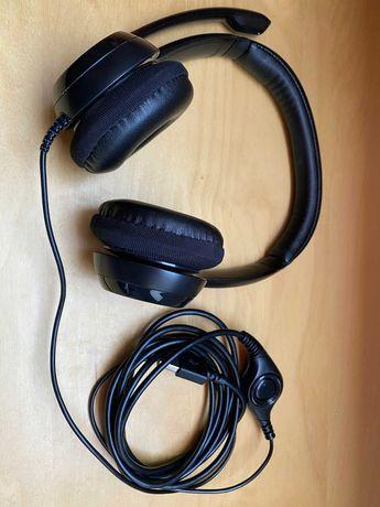 Słuchawki Logitech H390