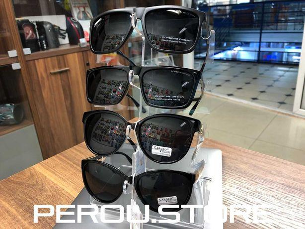 Солнцезащитные очки Cardeo кардео, Porsche Design Порше Дизайн
