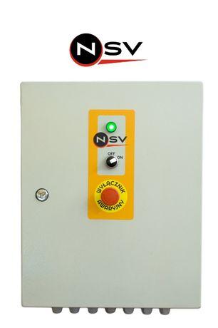 Sterowanie CNC ploter plazmowy MyPlasm wypalarka plazmowa gazowa