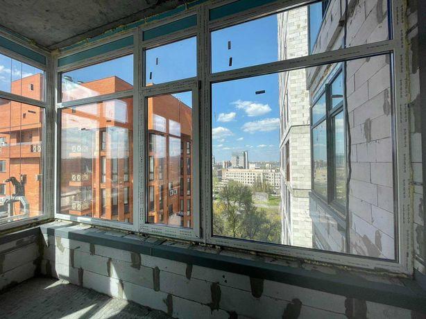 Квартира в новострое Центр Парк Глобы ЖК Central Park Централ Парк