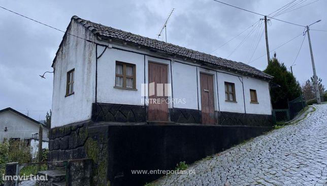 Venda Moradia para restauro, Rio de Galinhas, Marco de Canaveses