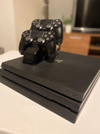Konsola PlayStation 4 Pro
