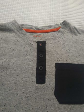 Koszulka chłopięca z długim rękawem Reserved rozm. 158