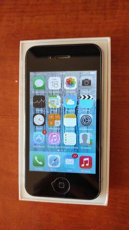 iPhone 4 czarny 16GB oryginalny