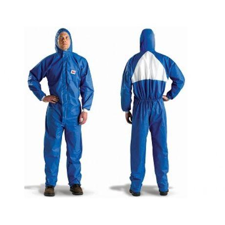 Защитный малярный комбинезон 3M™ новый лёгкий дышащий защитный костюм