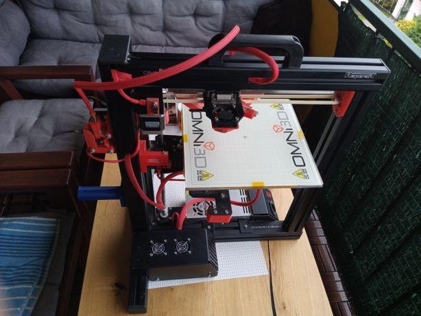 Rapcraft 1.3 Omni drukarka 3d zamienię