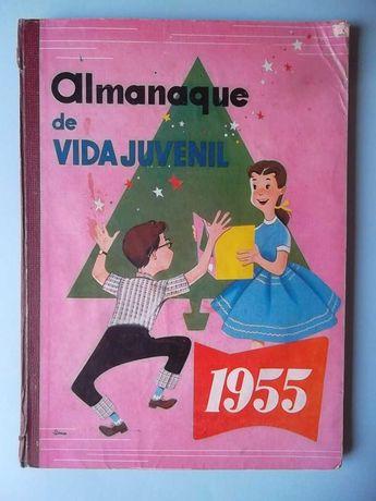 Almanaque de Vida Juvenil 1955