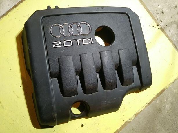 Osłona Silnika 2. 0 Tdi Audi a3 Touran Golf 5