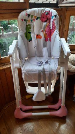 Стільчик для годування BabyHit Triumph Dragon (стульчик для кормления)