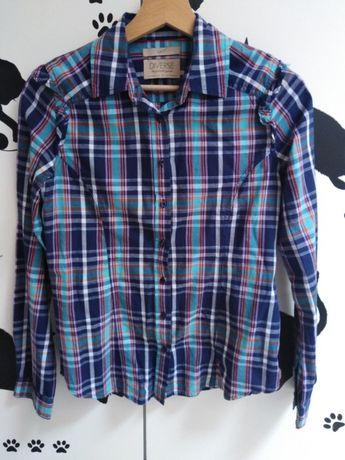Koszule w kratę Diverse