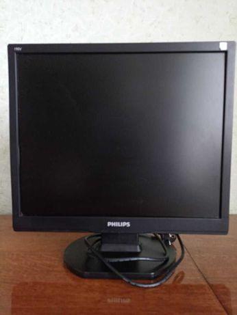 Монітор Philips LCD