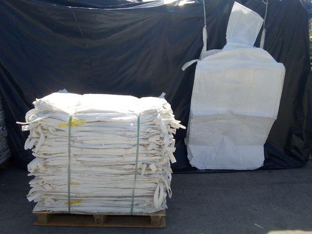 Używane I NOWE Worki BIG BAG 91/95/112 cm duże ilości