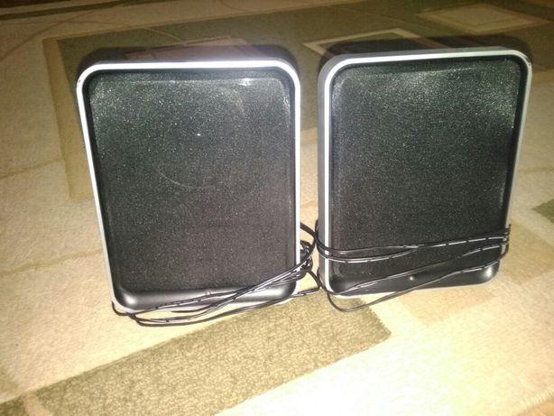 Głośniki bezprzewodowe Auna radiowe UHF