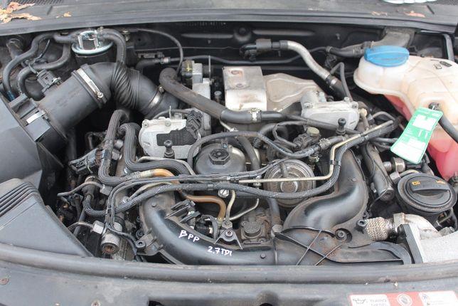 Silnik Audi A6 C6 2.7 TDI BPP