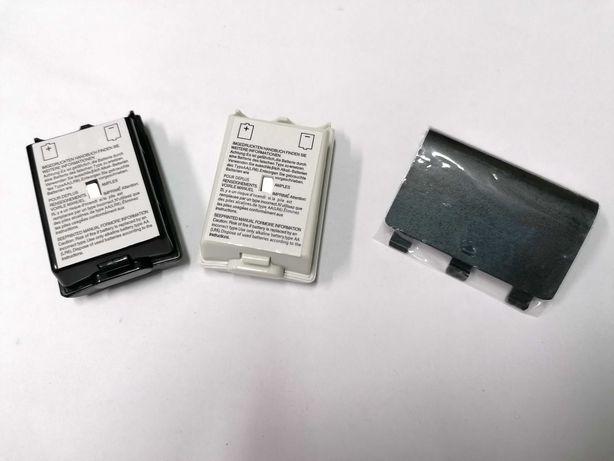 Koszyk pad xbox 360 czarny lub biały / klapka pada xbox One
