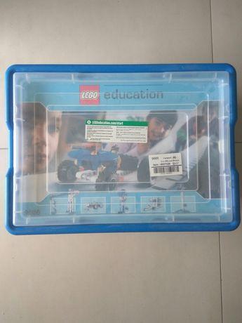 Lego education конструктор