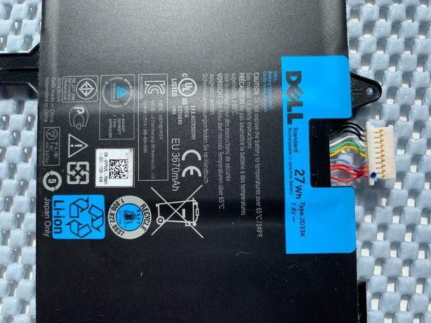 планшет DELL XPS 10 разборка