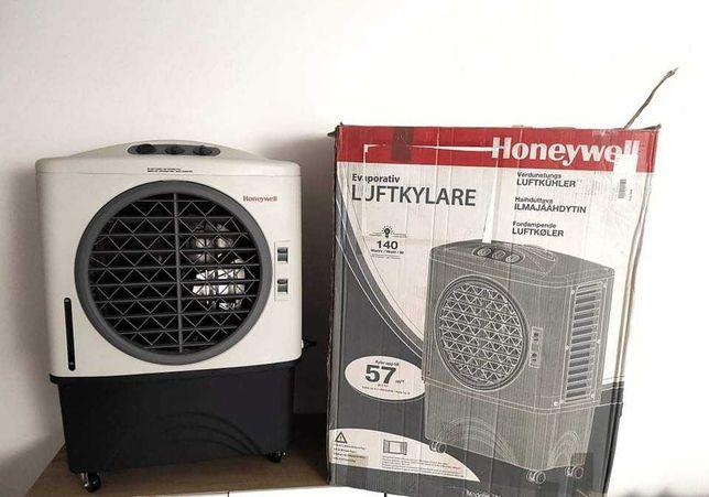Klimator ewaporacyjny - schładzacz powietrza HONEYWELL CL48PM