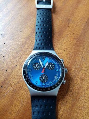 swatch irony azul
