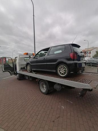 VW Polo Gti (6n2)