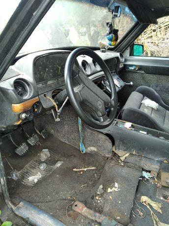 Автомобіль Волга 24