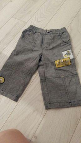 Spodnie firmy wójcik 80 cm