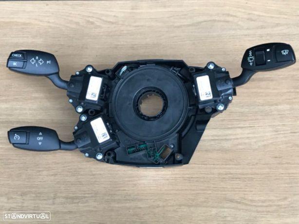 Comando Piscas - Luzes - Escovas de BMW Série 5 / 520 D de 04 a 09