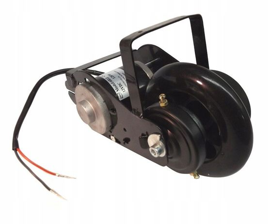 Silnik 12V 120W elektryczny do hulajnogi z kołem wysyłka hulajnogi eco