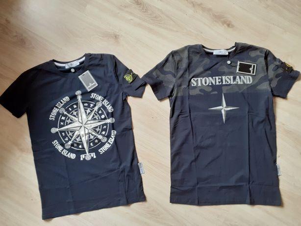 Stone Island t-shirt M i L nowe meskie
