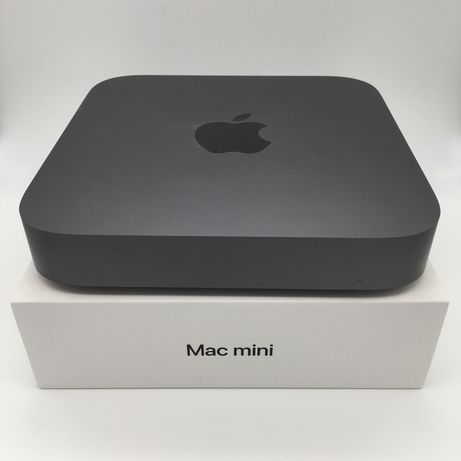 Mac Mini (2018) i3 16GB 256GB (A1993)