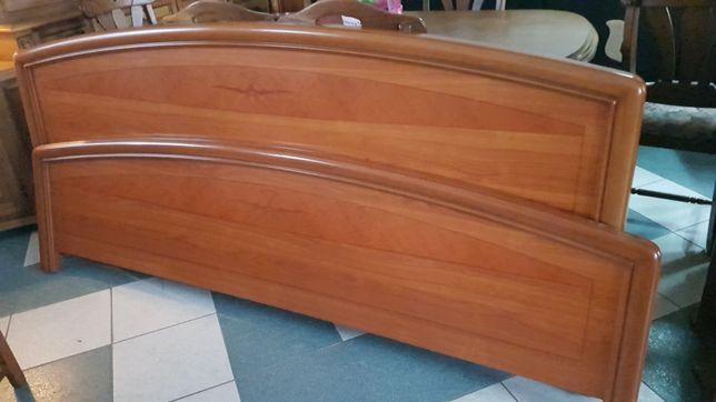 Łóżko wloskie 200x200 - rama