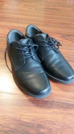 Eleganckie buty chłopięce rozmiar 33 komunijne.SMYK Cool Club