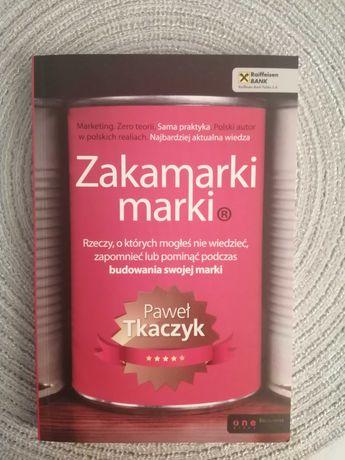 Zakamarki marki Paweł Tkaczyk