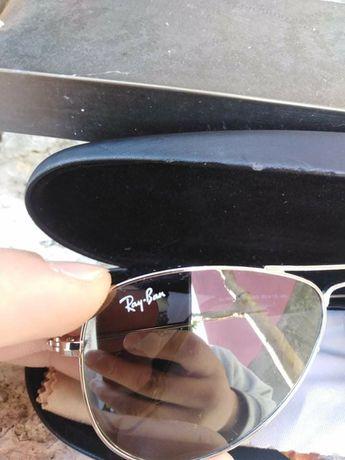 Oculos de sol de marca Ray.Ban