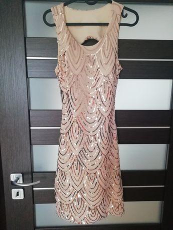 Sukienki rozmiar S