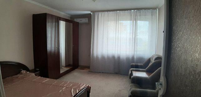 Комфортная 1к квартира возле м. Лыбедская Оушен Плаза Антоновича 164