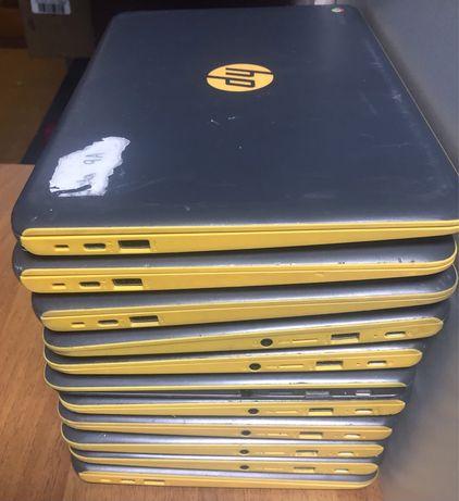 Ноутбук Hp chromebook 11g6 на запчастини ! Магазин 1936