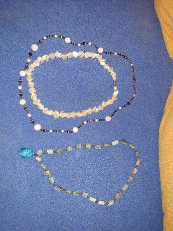 Бусы ожерелье